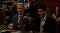How I Met Your Mother: S01E09