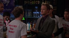 How I Met Your Mother: S04E07