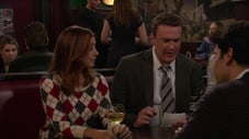 How I Met Your Mother: S06E06