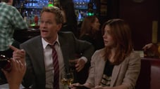 How I Met Your Mother: S06E22
