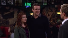 How I Met Your Mother: S07E09