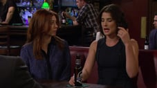 How I Met Your Mother: S08E18